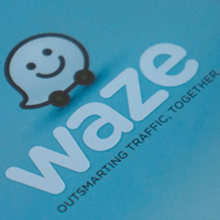 Mobile Marketing no Waze